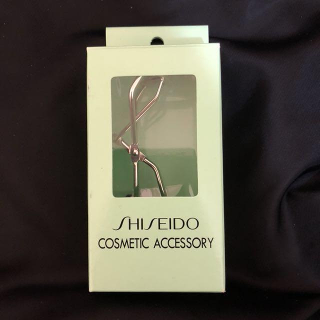 [全新]shiseido 資生堂 睫毛夾 #我的美妝可超取