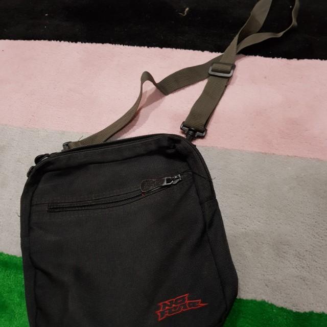 Sling bag no fear