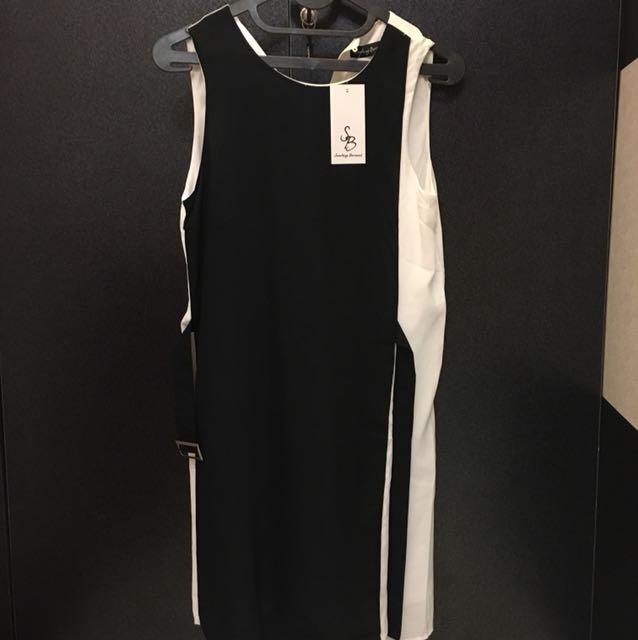 Something Borrow Zalora Long Casual Dress