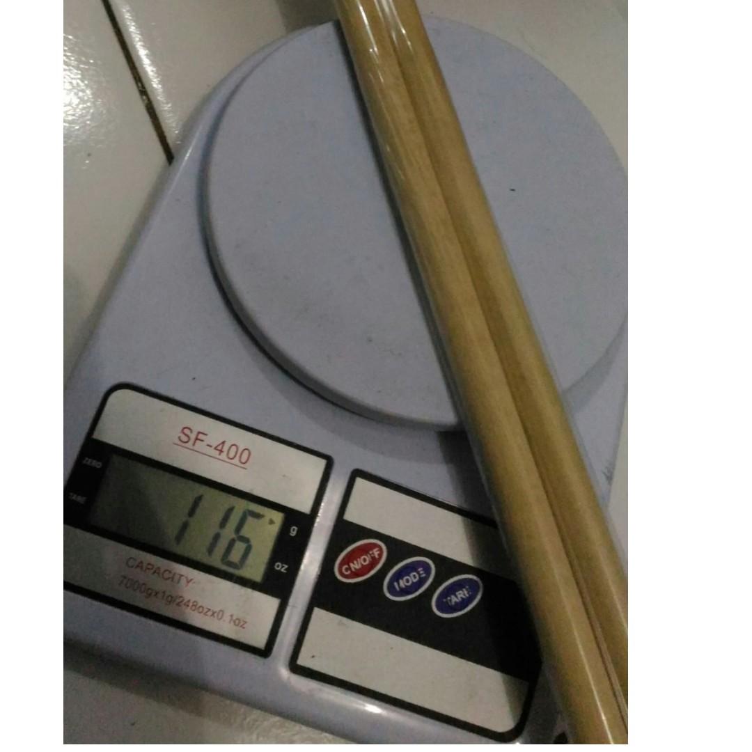 Stick Semapore/ tongkat Bendera Semapore