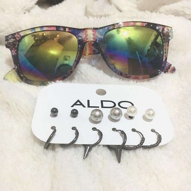 Take All (ALDO)