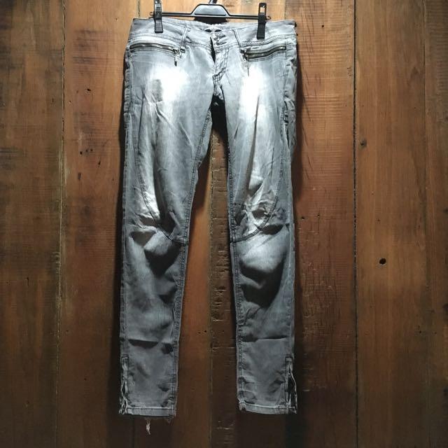 Terranova Grey Pants