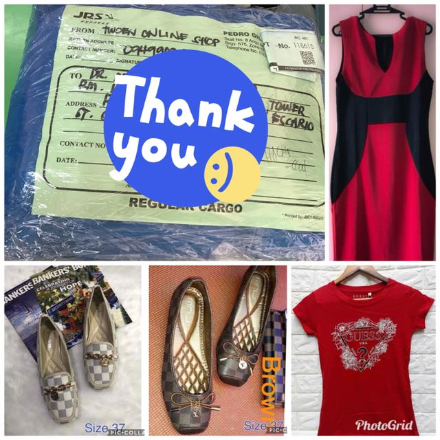 Thanks for trusting twoenonlineshop