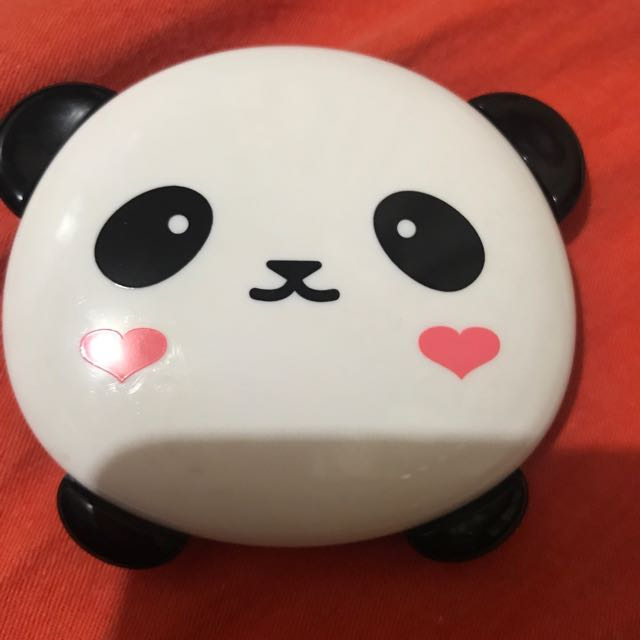 Tony Moly Panda's Dream Dual Lip and Cheek