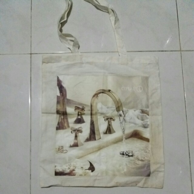 Tote cifial