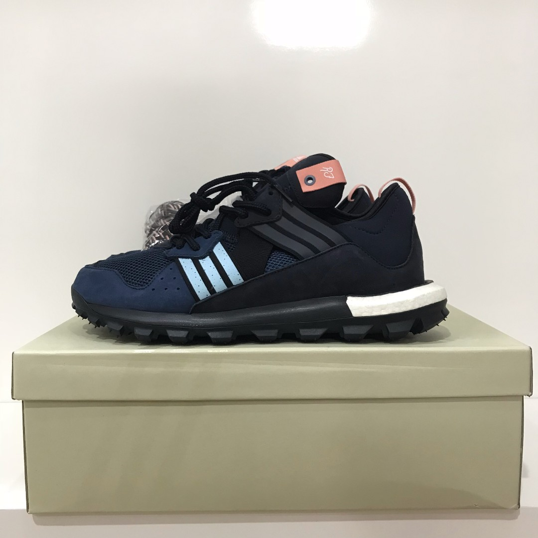 acheter populaire 5bcfb 5073c UK8.5 - KITH X Adidas Trail Response Boost