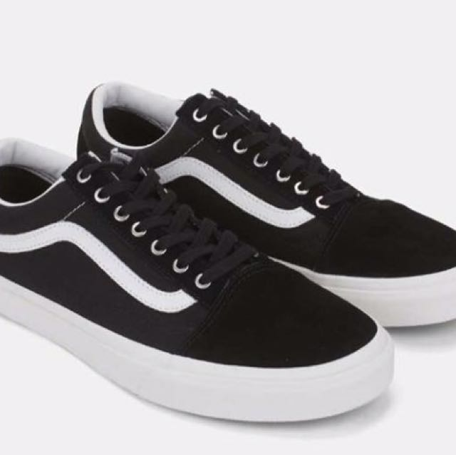 df43572f8e06 Vans old skool 💯% authentic