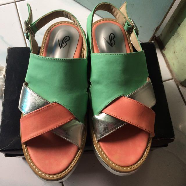 Vebe shoes