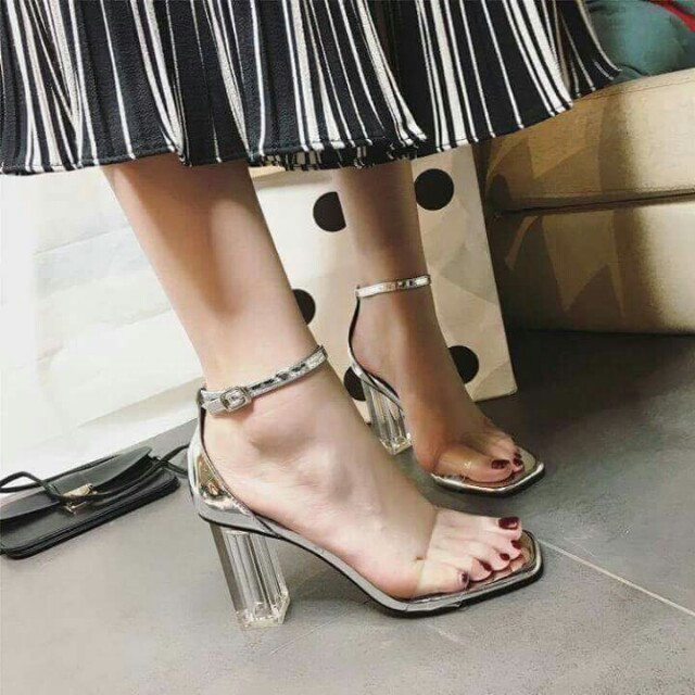 Women Open Toe Sandals