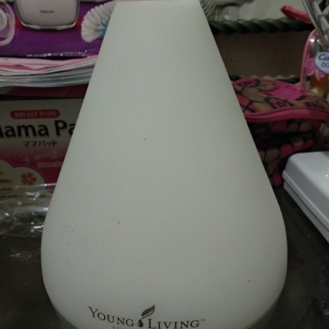 young living diffuser