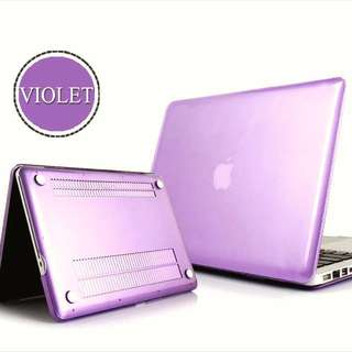 MacBook Pro 15 Inch Retina Display Casing (Light Violet Colour)