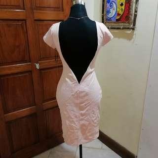 Brandnew Sexy Back Dress