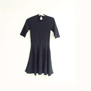 NEW! SALE! Topshop Black Dress