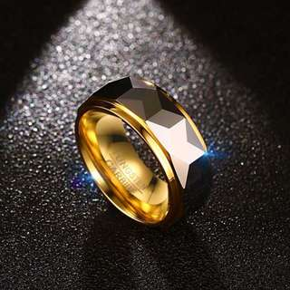 The Black Knight Ring