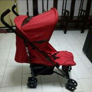 Esprit Lightweight Stroller