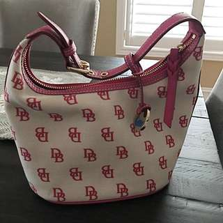 Cute Mini Dooney & Bourke Purse