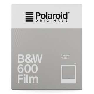 NEW! B&W Film for 600