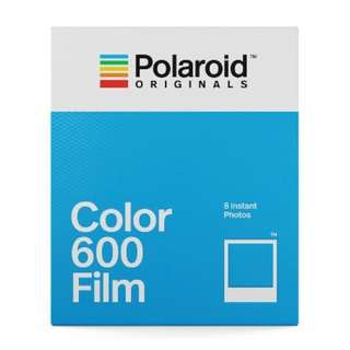 NEW! Color Film for 600