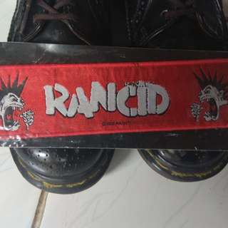 patches official band rancid