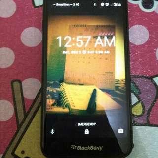 Blackberry Aurora Mulus ( Android )