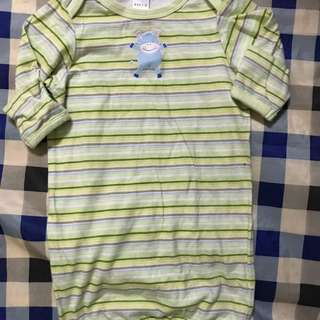 Baby Romper Free Size
