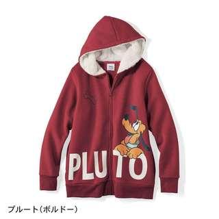 <🇯🇵日本預購> 迪士尼衛衣外套