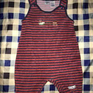 Baby B'gosh Overall 6-9 Months