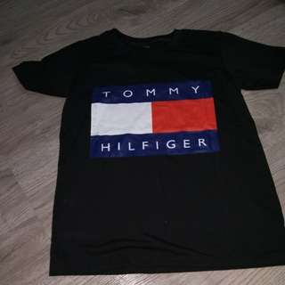 Tommy t shirt