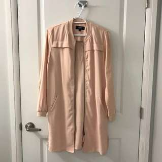 Icone Simons Jacket Blazer Coat