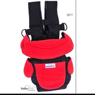 Baby carrier Baby Love