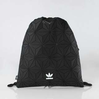 ADIDAS ORIGINALS 3D MESH BUCKET GYM SACK