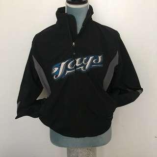 Blue Jays Jacket Size M