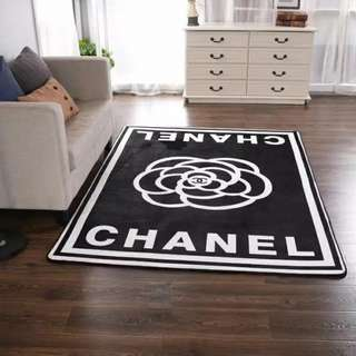 Luxury Branded Carpet (2 Sizes:Large & Small) Pre order