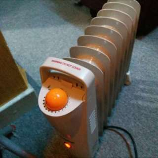 IMARFLEX, mini Heater