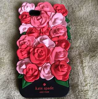 Brand new kate spade iphone 6s case