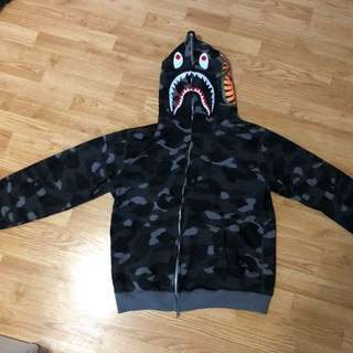 Bape Sweater Size XXL (Fits Large)