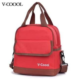 Vcoool cooler bag