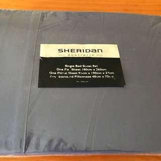 Sheridan Single Bed Sheet Set