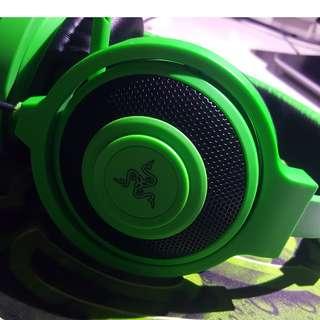 Razer Kraken Pro Gaming Headphone