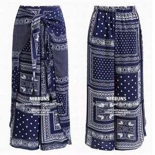 Squared Pants