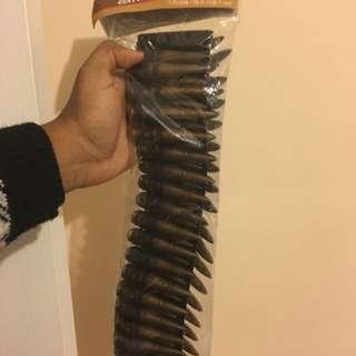 Bullet belt