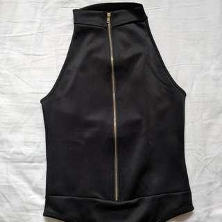 SIRENS bodysuit