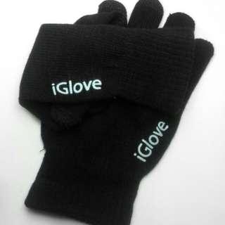Sarung tangan HP bisa Touchscreen iGlove