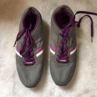 KangaROOS rubber shoes