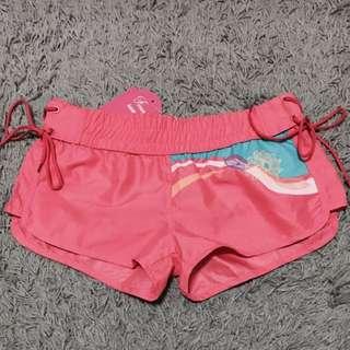 Sexy swim shorts
