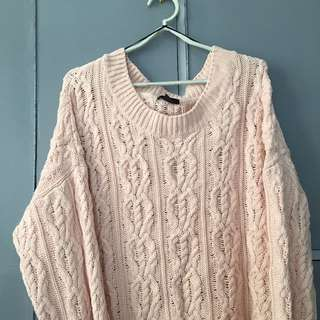 H&M Sweater (Large)