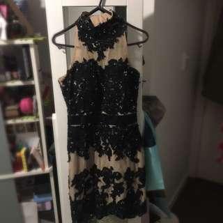 Sherri Hill Dress (Gasp)