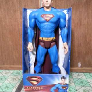 Superman 31inch