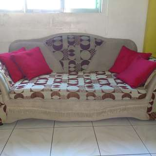Sofa Set (Large)