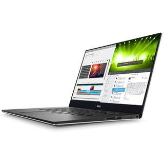 Unopened box XPS 9343 Intel(R) Core(TM) i7-5500U 8GB RAM 256gb SSD QHD 3200X1800 InfinityEdge touch Intel(R) HD Graphics 520 13 inch display Windows 10 Home Single Language (64bit) English Gold. Warranty AUg 2018